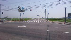 小城市 住ノ江・社搦線道路設計